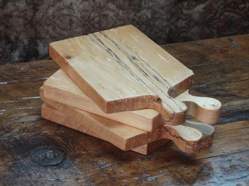 Individual Breadboards