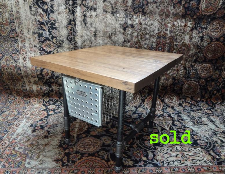 End Table 115